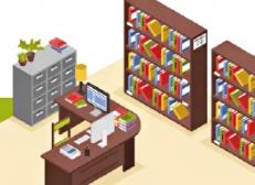 용인시 상현도서관