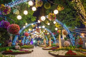 고양국제꽃박람회(야외)