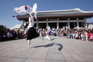독립기념관 행사