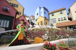 유럽동화나라 축제(어린왕자)
