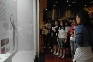 국립중앙박물관-체험사진