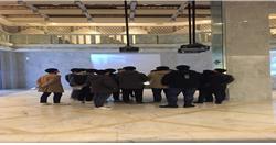 목포 김대중 노벨평화상 기념관