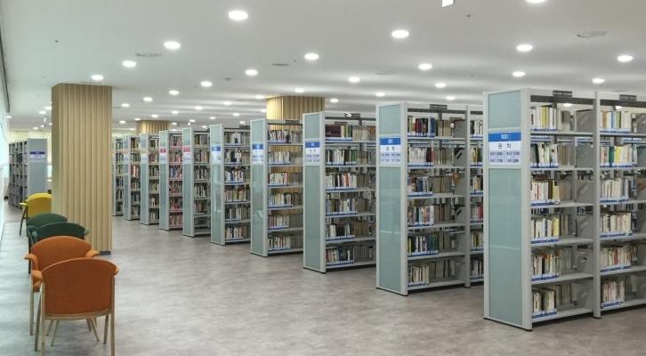 원주시립중앙도서관