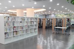 춘천시립도서관