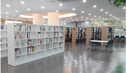 춘천 시립공공도서관