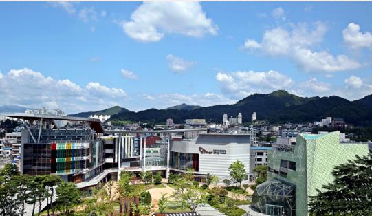 한국전통문화전당