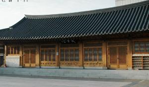 한벽문화관