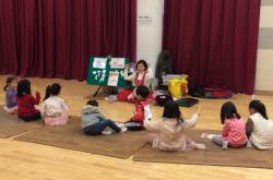 [서울] 강동구강일도서관놀이로배우는영어