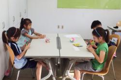 [서울] 서대문구립도서관 영어로배우는창의퍼즐포텐