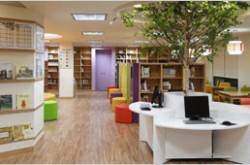소나무언덕3호작은도서관