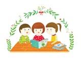 [경기] 판교어린이도서관 12월동화구연