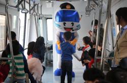 [광주] 광주광역시도시철도공사 지하철역문화체험