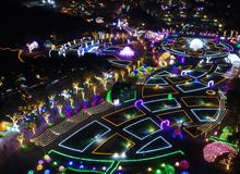 [울산] 울산시설공단 울산대공원빛축제『별빛, 꿈을 그리다』
