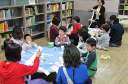 [충북] 청주상당도서관 패러디 동화랑 놀자