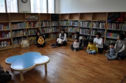 [충북] 청주흥덕도서관 영어멘사 셀렉트게임