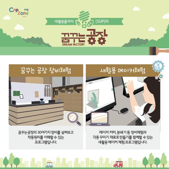[크레존] 교사대상 진로체험 콘텐츠_카드뉴스_서울새활용플라자(환경)9