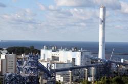 한국동서발전동해바이오화력발전소