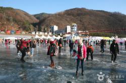 [강원] 2019 화천산천어축제