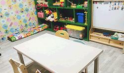 [경기] [안산시본오종합사회복지관] 개별학습인지치료