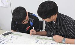 [경기] [안산시본오종합사회복지관] 저소득 아동, 청소년 멘토링 프로그램