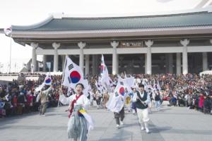 독립기념관 문화행사