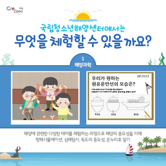 [크레존] 교사대상 진로체험 콘텐츠_카드뉴스_국립청소년해양센터(해양환경)7