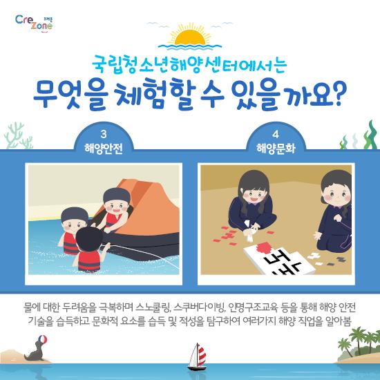 [크레존] 교사대상 진로체험 콘텐츠_카드뉴스_국립청소년해양센터(해양환경)9