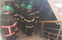 [경남] [경상남도 소방본부] 화재예방 및 소방안전체험 교육