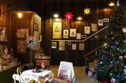 바이나흐튼 크리스마스 박물관