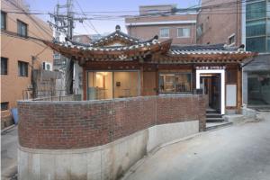 서울시립미술관 - 백남준 기념관