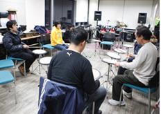 [서울] [강남장애인복지관] 아동 타악기 프로그램
