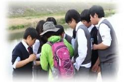 청소년숲동아리(자유학기제)