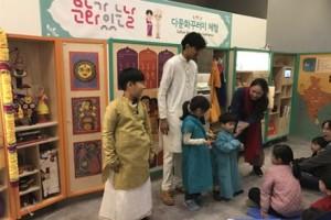 [서울] [국립민속박물관] 나마스떼 인도-남매를 이어주는 사랑의 끈, 라키