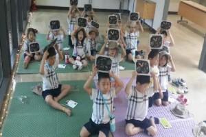 16 유아생태학교