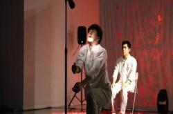 [대구] [봉산문화회관] 박수열의 춤