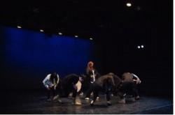 [대구] [봉산문화회관] 최현욱의 춤 - family