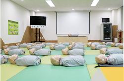 [서울][송파안전체험교육관] 응급처치교육