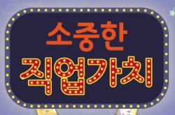 [경기] [한국잡월드] 소중한 직업가치
