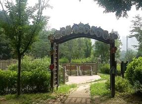수원시공원녹지사업소-유아숲체험원
