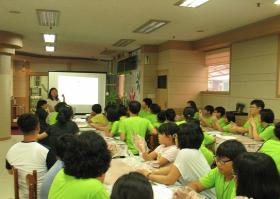 [충북] [진천군보건소] 장애 청소년 특수체육 프로그램 참여자 모집