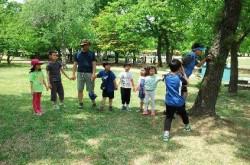 [송파구청] 올림픽공원 몽촌토성해자둘레길 생태탐방