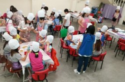 꿈사랑지역아동센터