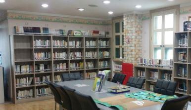 민들레홀씨작은도서관