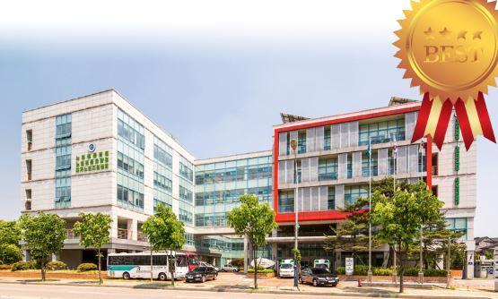 부천시립노인전문병원