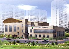 북구국민체육센터