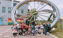 예심지역아동센터