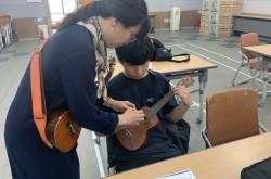 [전북][완주군청소년문화의집] 목소리와 악기연주로 만드는 세상