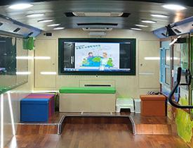 푸름이 이동환경교실 – 수도권역 (서울, 인천, 경기 지역)