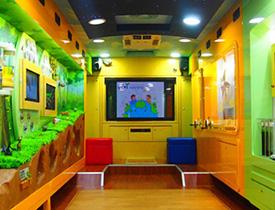 푸름이 이동환경교실 – 강원권역 (강원도)