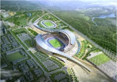 인천아시아드주경기장